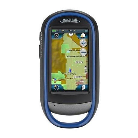 GPS eXplorist 510 MAGELLAN