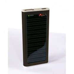 Cargador solar IP1 de A&A Trade
