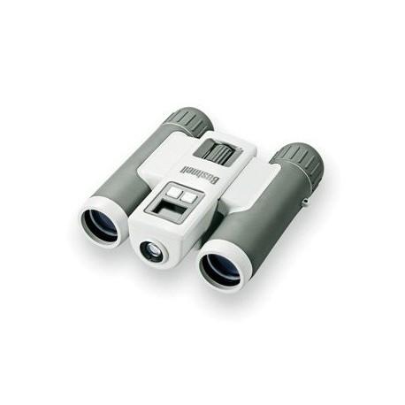Prismáticos Bushnell con cámara digital