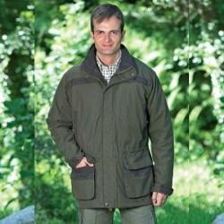 Parka Seeland Impermeable y Transpirable
