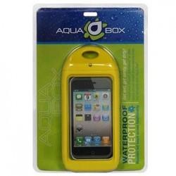 Funda estanca AquaBox para teléfonos móviles