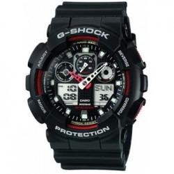 Reloj Casio G-Shock GA 100