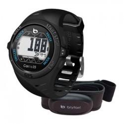 Reloj con GPS y pulsómetro Cardio 35T