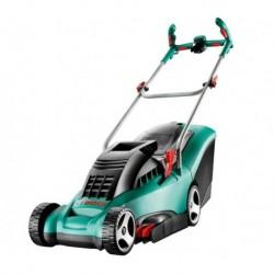 Cortacésped eléctrico 1300 W Rotak 34 Ergo Flex + Podadora inalá