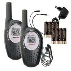 Emisoras Cobra MT800-2 VP