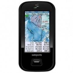 GPS deportivo MultiSports