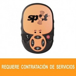 GPS y Mensajero vía Satélite SPOT 2