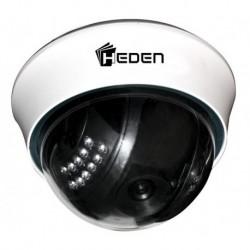 HEDEN Cámara IP WiFi VisionCam V.7.1.3 - blanco