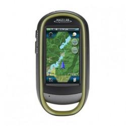 GPS eXplorist 610 MAGELLAN