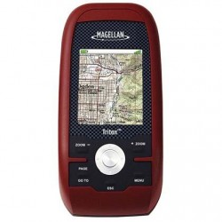 GPS Triton 500 Plus MAGELLAN