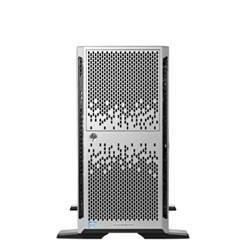 "SERVIDOR HP PROLIANT ML350P G8 XEON E5-2620v2 2.1GHz / 8GB / SIN DISCO DURO HDD 2.5""/ MATROX G200"
