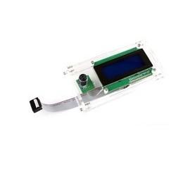 PANTALLA LCD IMPRESORA 3D COLIDO COMPACT