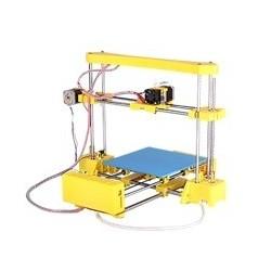 IMPRESORA 3D COLIDO DIY IMPRESION 20X20X17Cm