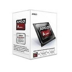 MICRO AMD DUAL CORE A4-6300 FM2