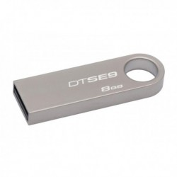 MEMORIA USB 8GB KINGSTON DATATRAVELER SE9H