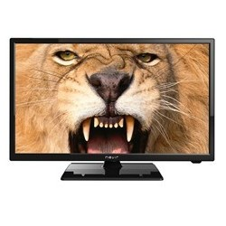 "LED TV NEVIR 24"" NVR-7512-24HD-N NEGRO"