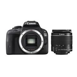 CAMARA DIGITAL REFLEX CANON EOS 100D