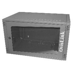 ARMARIO MINI-RACK 12 U. 1C. FONDO