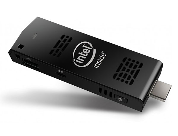 Intel Compute Stick 2GB 32GB Windows 10