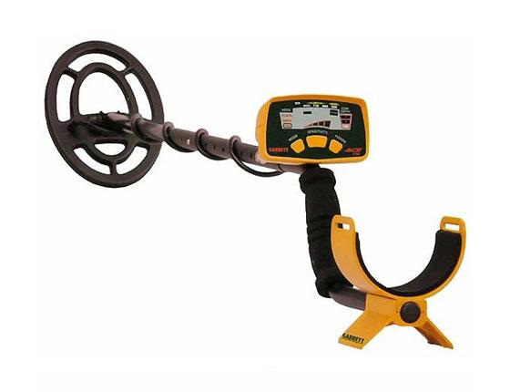 Detector de metales Garrett Ace 150 - MercaOlé