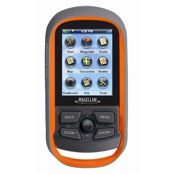 GPS eXplorist 310 MAGELLAN - MercaOlé