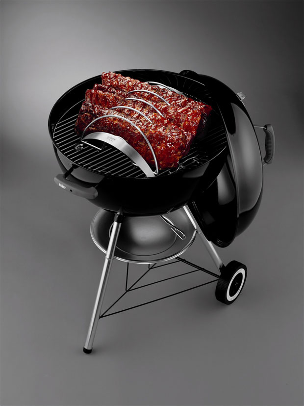 Barbacoa Weber One Touch Original 47 cm - MercaOlé